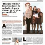 El País publica un monográfico sobre los Líderes en Servicio 2019