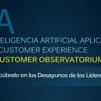 Barcelona y Madrid acogerán los desayunos de los Líderes en Servicio: «Inteligencia artificial aplicada al customer experience»