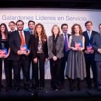 Nueve empresas premiadas por la calidad de sus servicos de atención al cliente en España