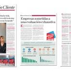 La Vanguardia publica un monográfico especial sobre los Líderes en Servicio 2018