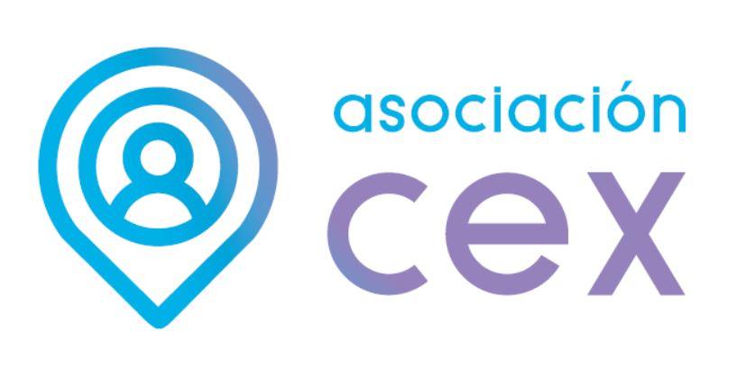Logo cex
