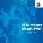 Descubre el estudio III Customer Observatorium